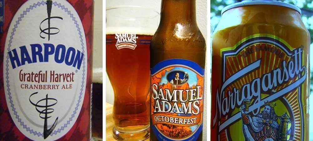Boston Craft Beer Festivals