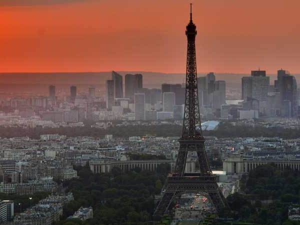 100+ Things to Do in Paris, France