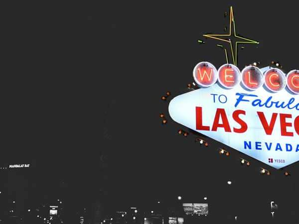 10 best hotels in Las Vegas - from budget to luxury!