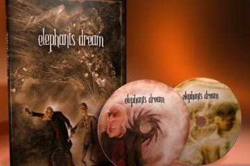 Elephant's Dream