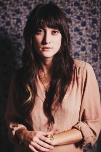 Molly Parden