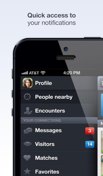 badoo app sexdating