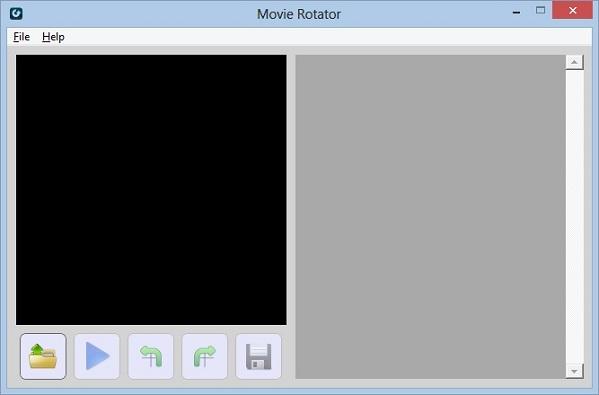 movie rotator
