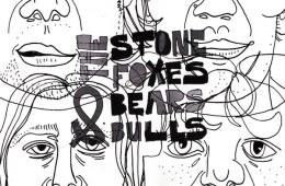 stone_foxes_bears_bulls