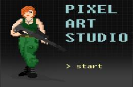 pixel_art_studio