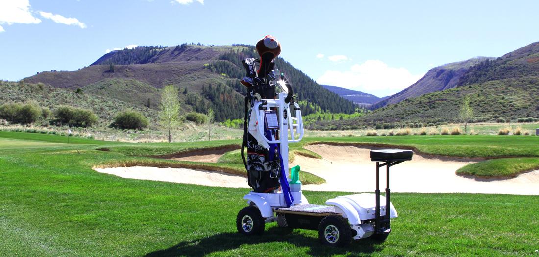 Frost Creek - Golf & Fishing Club Eagle-Vail, CO | Golf