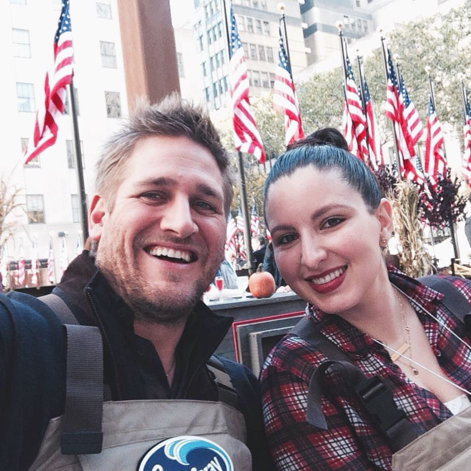 Ocean Spray and Curtis Stone Thanksgiving with The Frosted Petticoat 2