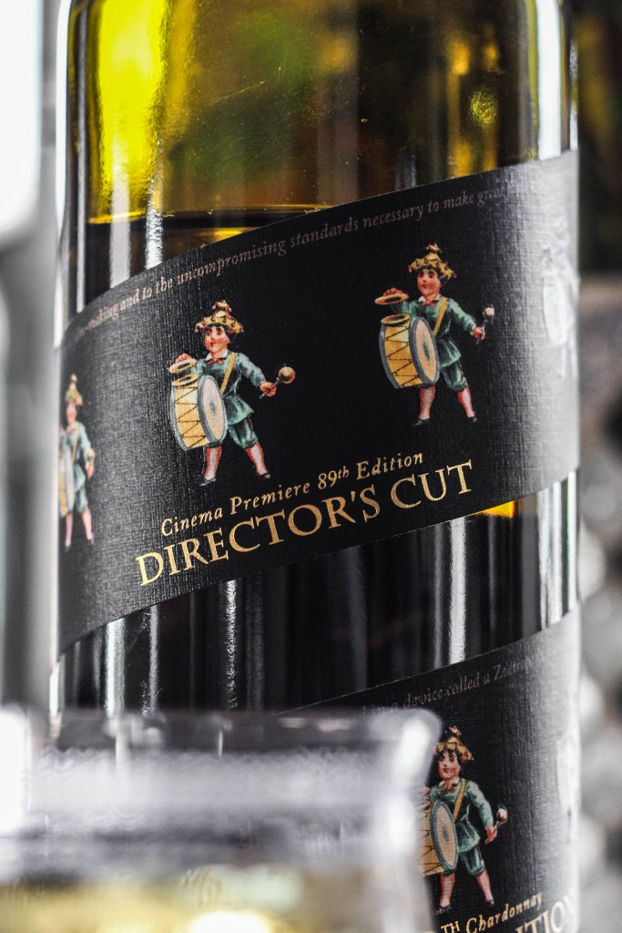 francis ford coppola, coppola winery, wine, winery, oscars, oscars 2017, academy awards, academy awards 2017, director's cut, limited edition wine, oscar party, academy awards party, vineyard