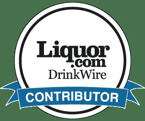 drinkwire, liquor.com writer, liquor writer