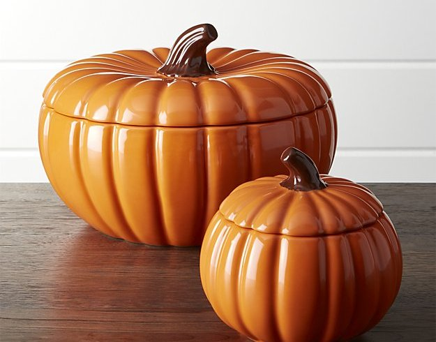 pumpkin large server - Quick Picks: Autumn Entertaining Essentials