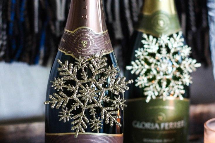 Gloria Ferrer, Sparkling Wine, Brut, Blanc De Noirs