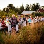 Field & Vine, Farm dinner, Portland, Foodie Travel