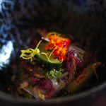 Chef Chris Davies, Uchi, Sake Social