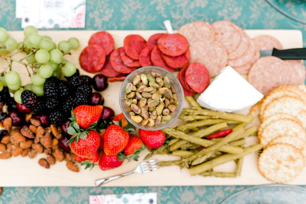 Farm to Feast in Rockwall Texas