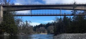 Elwha River Bridge Leg 7