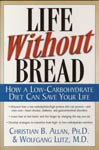 Find Life Without Bread on Amazon