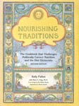 Find Nourishing Traditions at Amazon