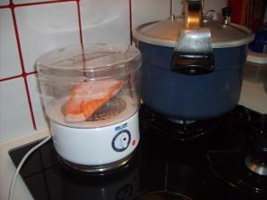 cuisson vapeur