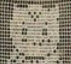 CROCHET : rideau en filet LES CHOUETTES TUTORIEL GRATUIT