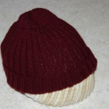 TRICOT : bonnet enfant côtes 2/2 AVEC TUTO - Le blog de crochet et tricot d'art de Suzelle