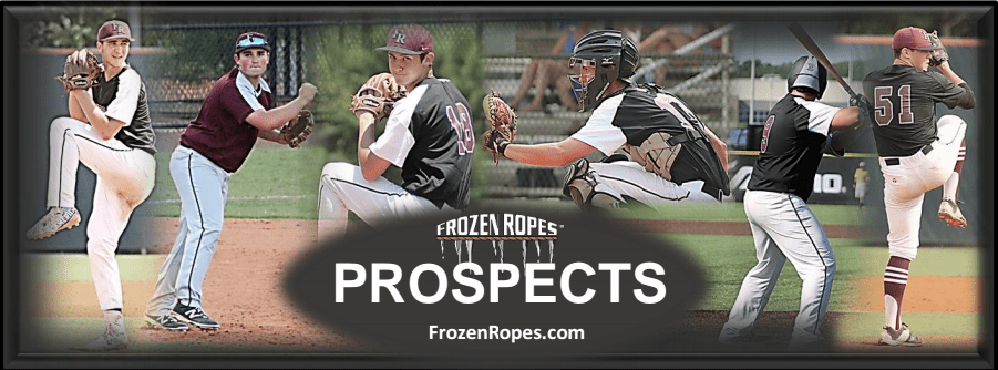 Frozen Ropes Prospects