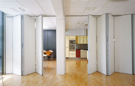Why Operable Walls Becoming More Popular These Days