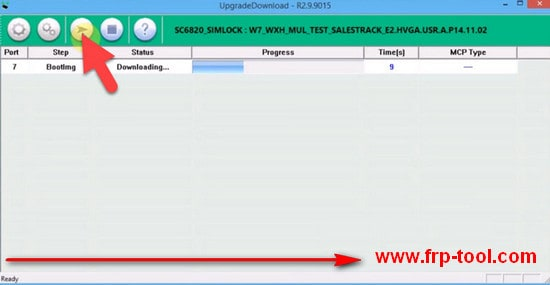 Download and setup spd driver complete package | frp-tool com