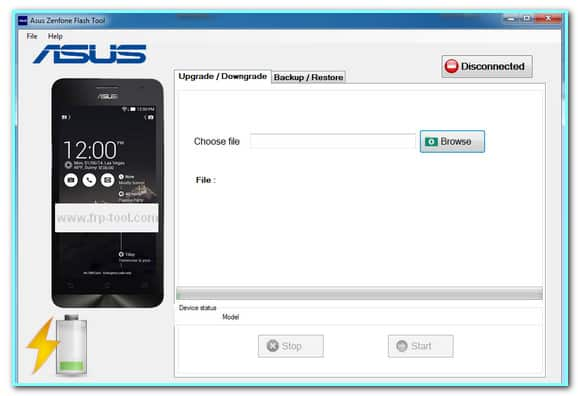 Download Asus flash tool (New 2019) frp account remove | frp