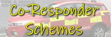 Co-Responder Schemes