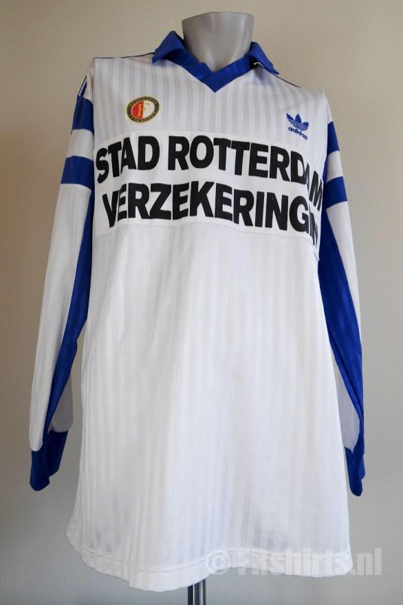 1990-1992 Uit Nr 12