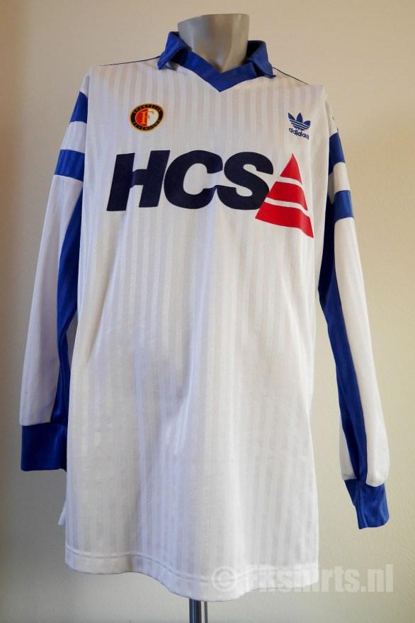 1990-1992 Uit nr 8