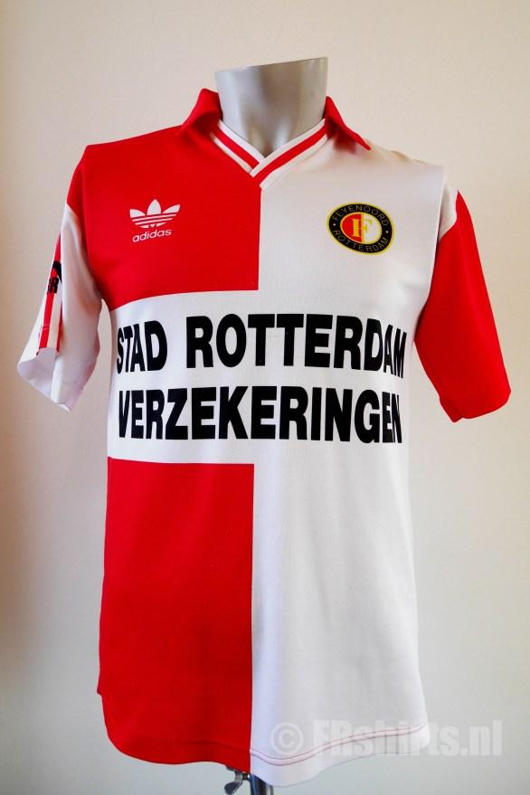 1991-1994 Thuisshirt