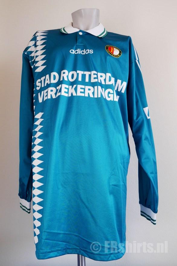 1994-1995 Uit