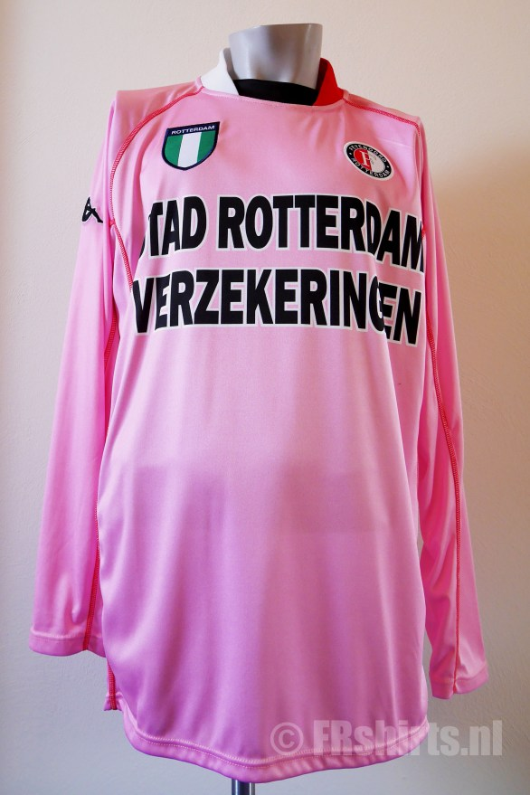 2002-2003 Keeper
