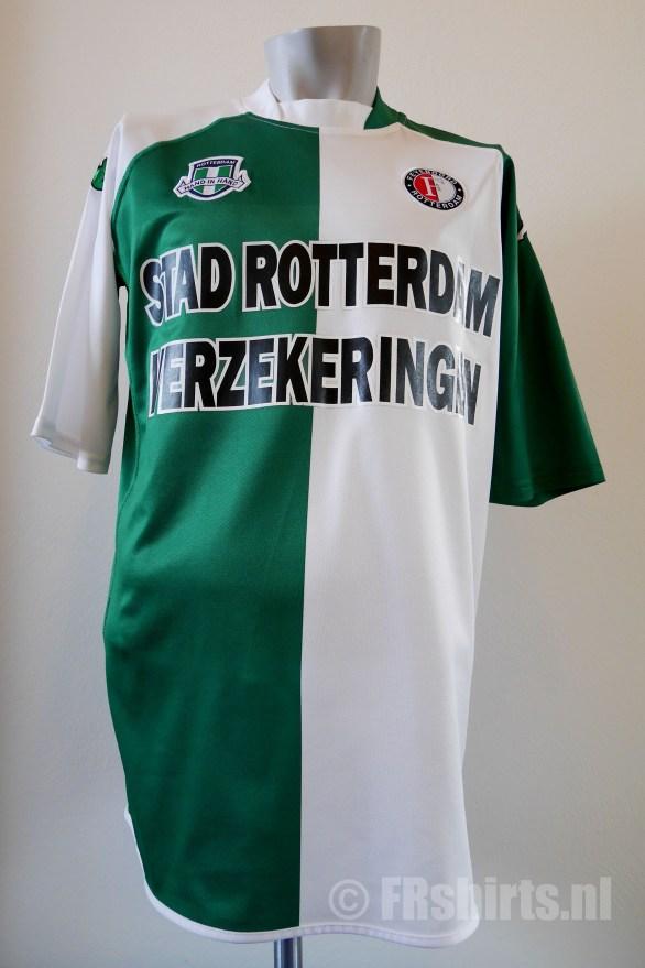 2003-2004 Uitshirt
