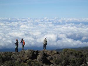 Expeditie Kilimanjaro 1 - Copyright Carla Joustra