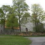 Granavollen, Olavspad, Noorwegen, Fru Amundsen