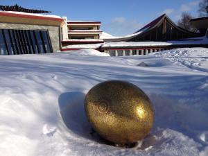 Juhls Zilvergallerij, Kautokeino, Noorwegen