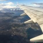 vliegen vanaf Evenes