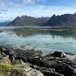 Buitenkust Lofoten, Noorwegen, Fru Amundsen