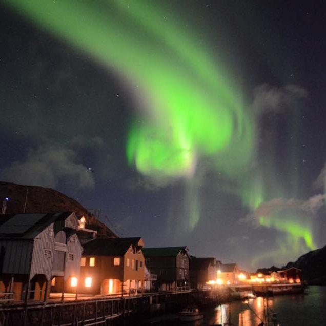 Foto: Fru Amundsen ©