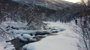 Tromsø sneeuwschoenen