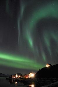 Noorderlicht Nyksund Arctic Day & Night