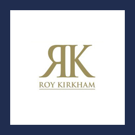 Kopper og annet fra Roy Kirkham