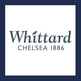 Te og kakao fra Whittard of Chelsea