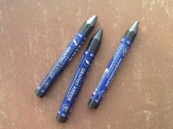 grafitstifter