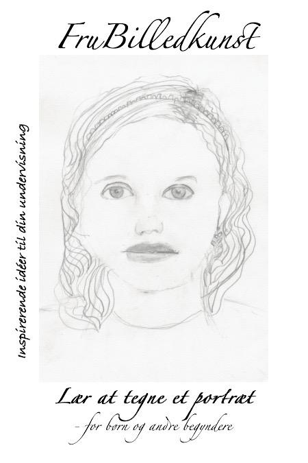 Lær at tegne et portræt