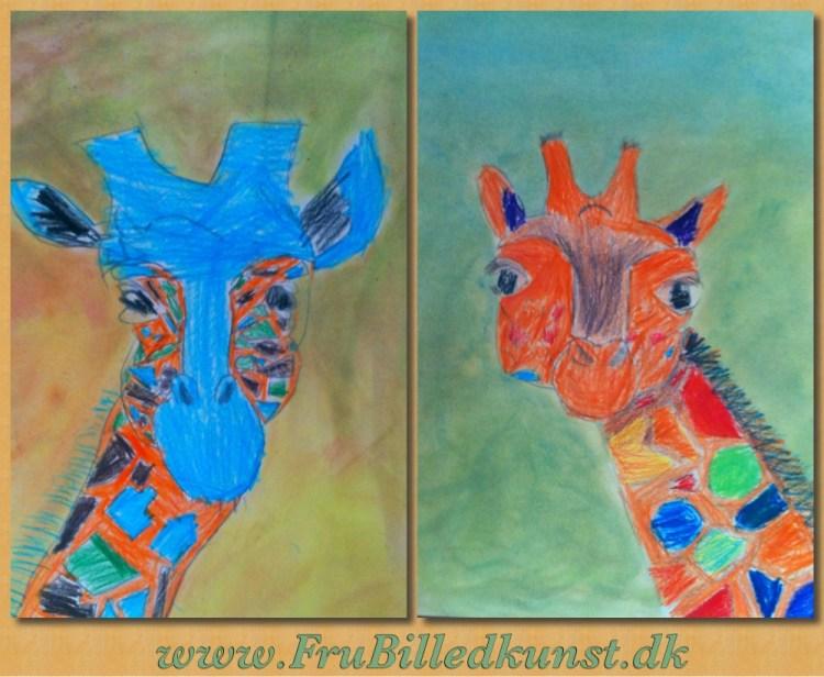 www.FruBilledkunst.dk - giraffer - 2kl (3)