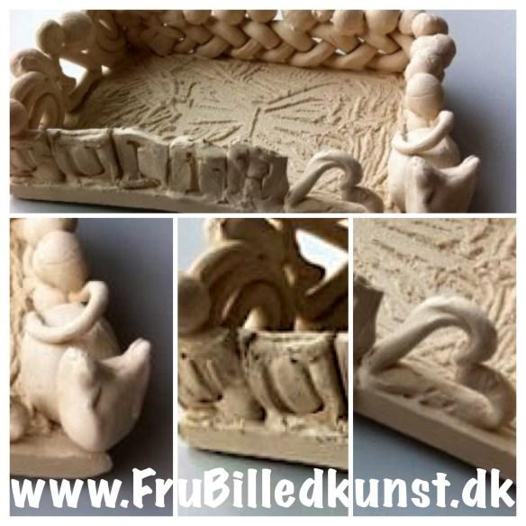 www.frubilledkunst.dk - lino crazy pots