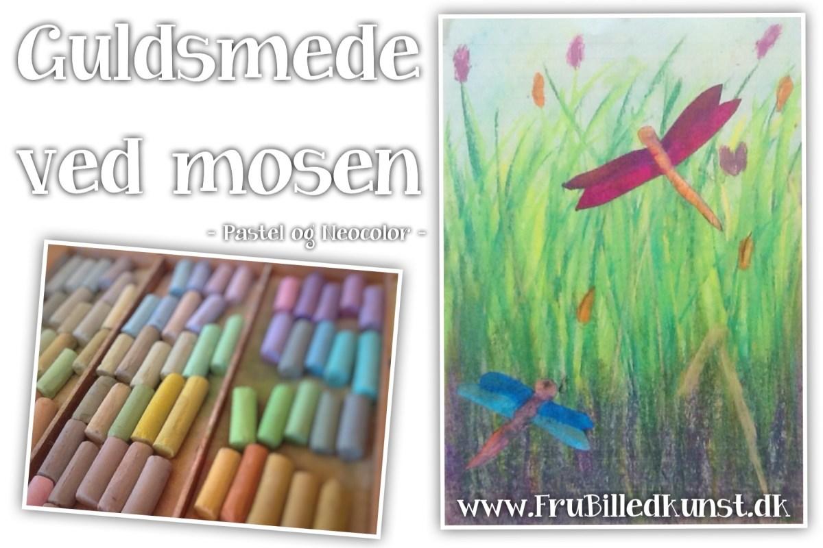 Billedkunst 3.kl - www.FruBilledkunst.dk